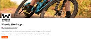 Upton heath, country park, lockdown, cycle, routes, [poole, castleman trailway, bike shop, wheelie bike shop, Wimborne, strava, virtual cycle club