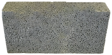 100mm Dense Concrete Block
