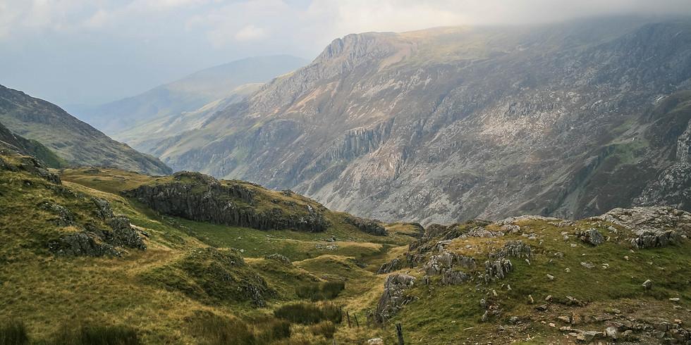 Survival Weekend - North Wales