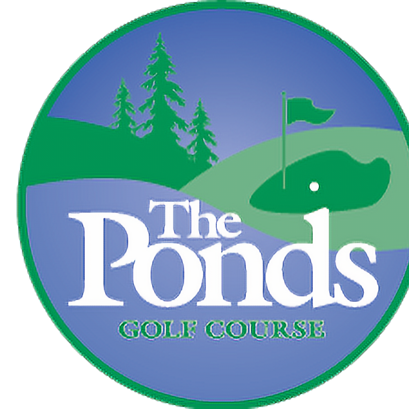 The Ponds Golf Course Sign Party!