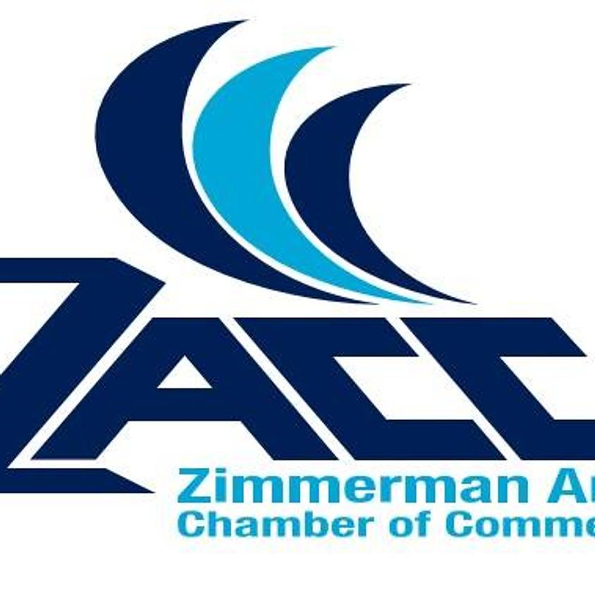 ZACC Open Party