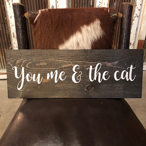 You me & the pets