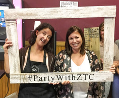#PartyWithZTC