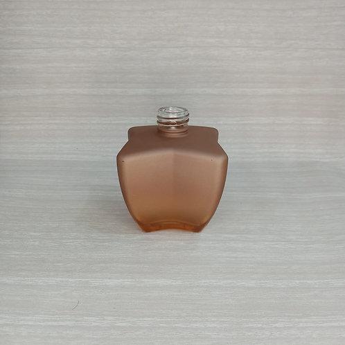 Frasco Difusor X Ouro Fosco (250ml)- 022980