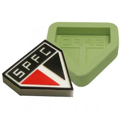 Forma de silicone Tricolor 165376