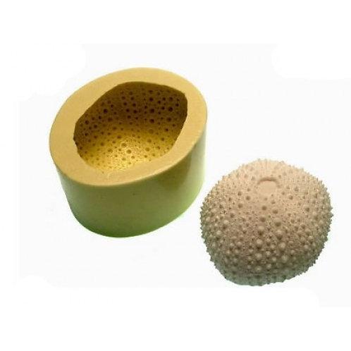 Forma de silicone Ouriço  (1 cav.) 161023