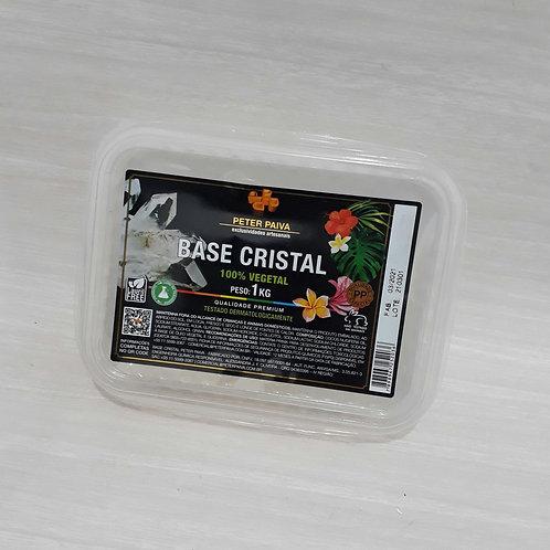 Base Glicerinada Cristal PP - 060107