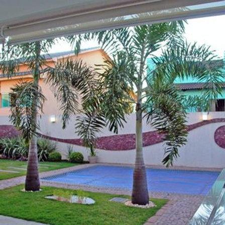 Essencia Jardim Secreto Tradicional 100ml 010196