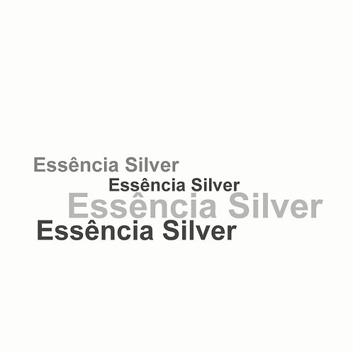 Essencia Madeira Wood  Silver 380079