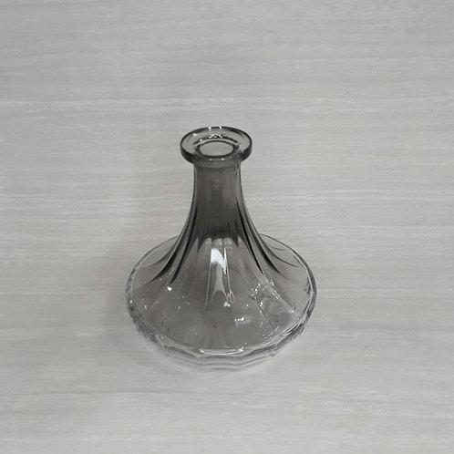 Vaso Aladin cinza - 023888c