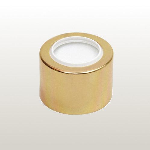 Tampa Luxo Dourada R20/410 - 100160