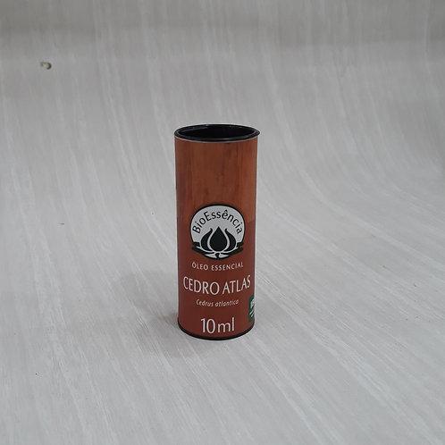Oleo Essencial Cedro Atlas Bio 140057 10ml