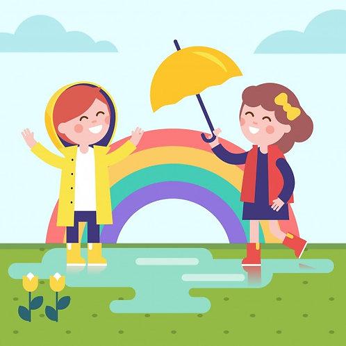 Essencia Kids Menina-  010171