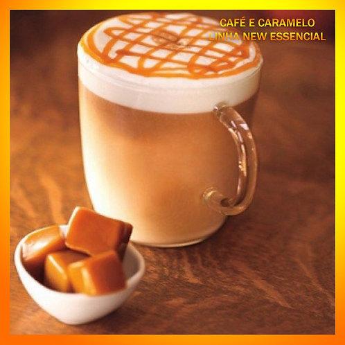 Essencia New Cafe e Caramelo (100ml)- 430023
