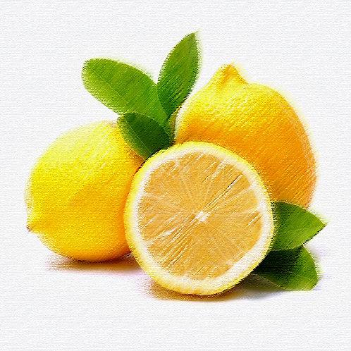Essencia Tradicional Lemon (Limao siciliano)- 010186