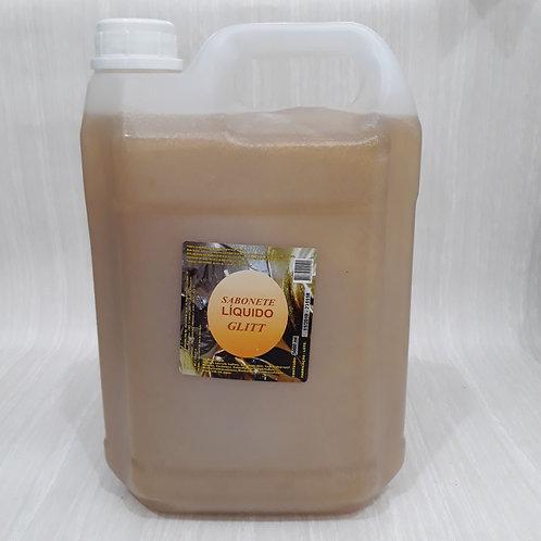 Base Sabonete Liquido Gel Glitter Buriti Ouro 5 litros 060135