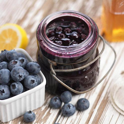 Essencia G Geleia de Blueberry - 390011