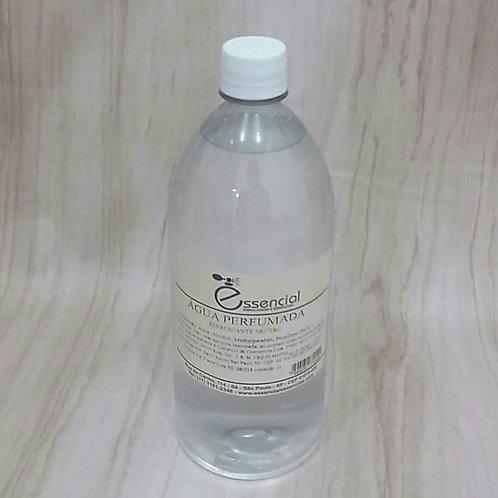 Base Água Perfumada para tecidos (água de lençóis)