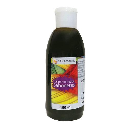 Corante Agua Chocolate 100ml - 192200
