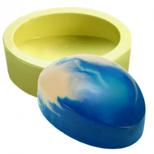 Forma de silicone Boti - 163844