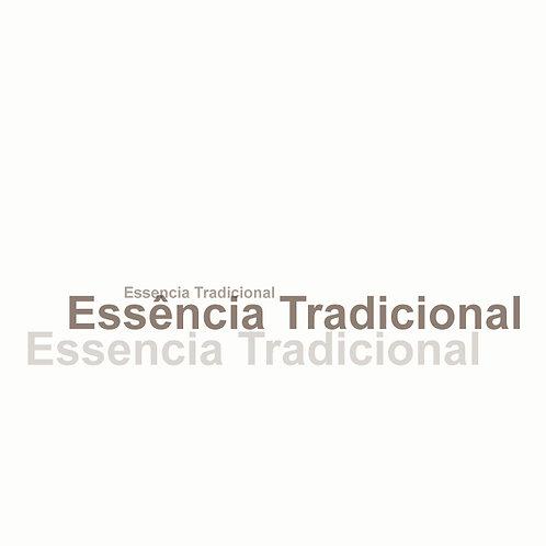 Essência Tradicional Capim & Verbena 100ml 010265