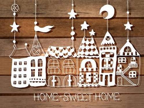 Essência Sweet Home LB Silver 380098