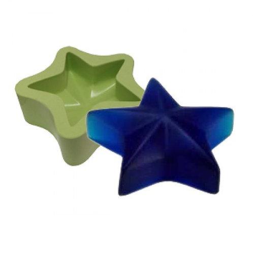 Forma de silicone Estrela do Ceu   (1 cav.) 163787