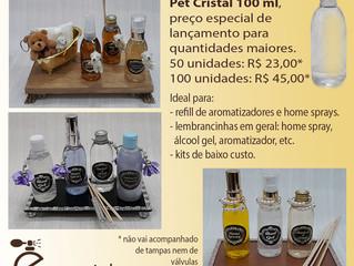 Novo Pet Cristal 100 ml