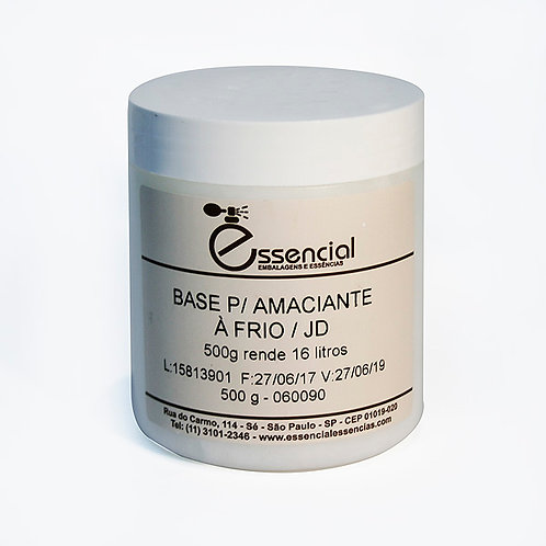 Base para amaciante JD - 500g - 060090
