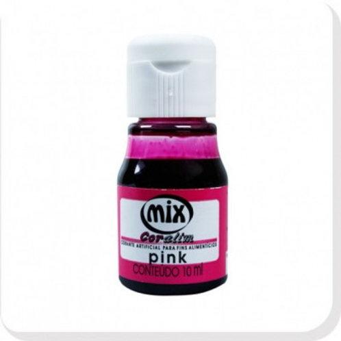 Corante Pink Mix 10ml- 150011