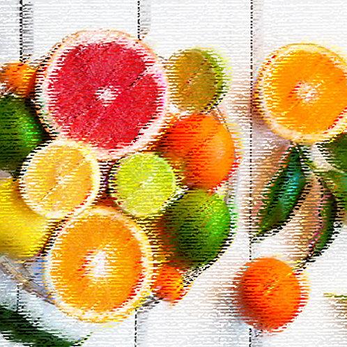 Essencia Tradicional Citrus 100ml 010129