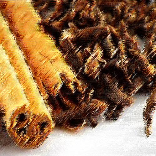 Essencia Tradicional Cravo & Canela- 010149