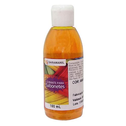 Corante Agua Amarelo Canario 100ml - 192040