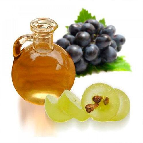 Oleo Vegetal de Semente de Uva 100 ml - 140007