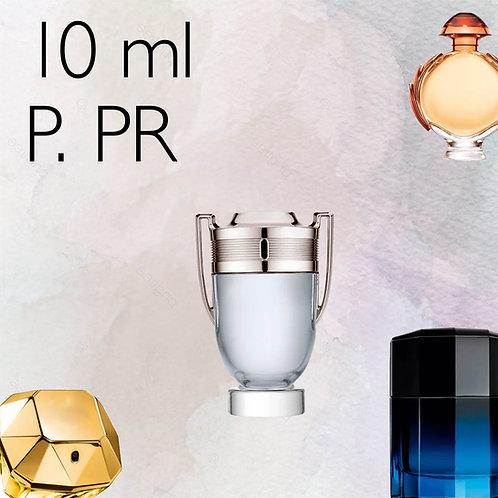 Essencias P. PR em 10ml