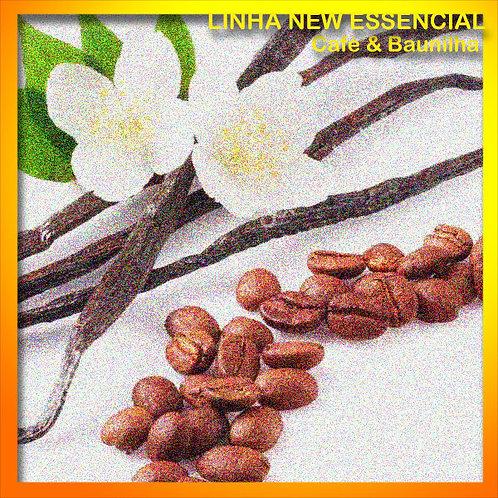Essencia New Cafe e Baunilha- 430032