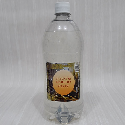 Base Sabonete Liquido Gel Neutro 1 Litro - 060130