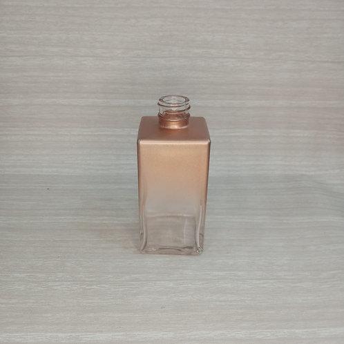 Frasco Square Deg Cobre Met (250ml/ R.28)- 020150