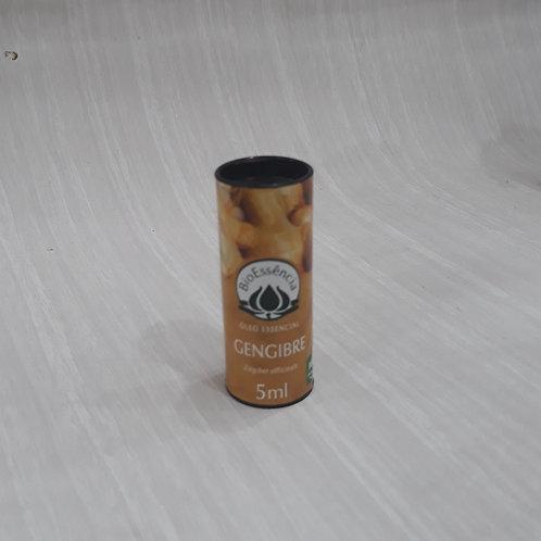 Oleo Essencial Gengibre Bio 5 ml- 140048