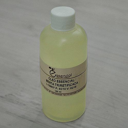Oleo Essencial Menta Triretificada 140011