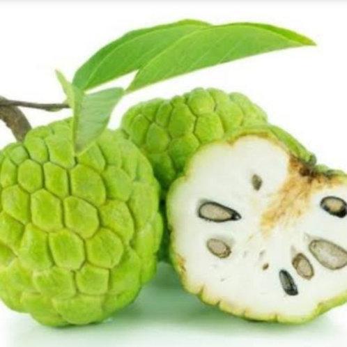 Essência Silver TB Fruta do Conde - 380139