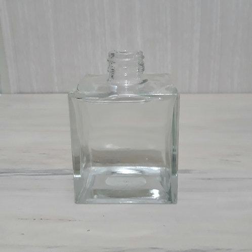 Frasco de Vidro Saboneteira Cubo 250 ml 023491
