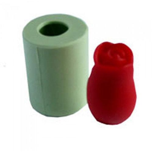 Forma de silicone Botãozinho -165343