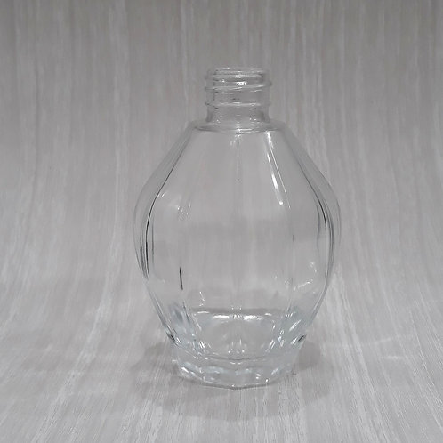 Frasco Lampe Transparente R28/410 300ml 020217