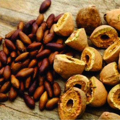 Oleo Vegetal Coco Babaçu 200g - 140012