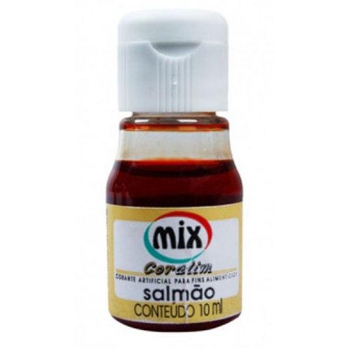 Corante Salmão Mix 10ml- 150018