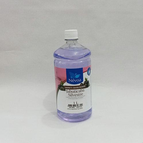 Sabonete Líquido Transparente Jabuticaba Silvestre LM 1 Litro - 250032