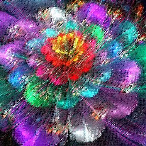 Essencia Flores Misticas Tradicional  100ml 010197