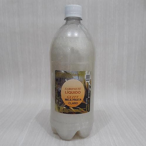 Base Sabonete Liquido Pigm. Buriti Prata Claro (1L)- 250056