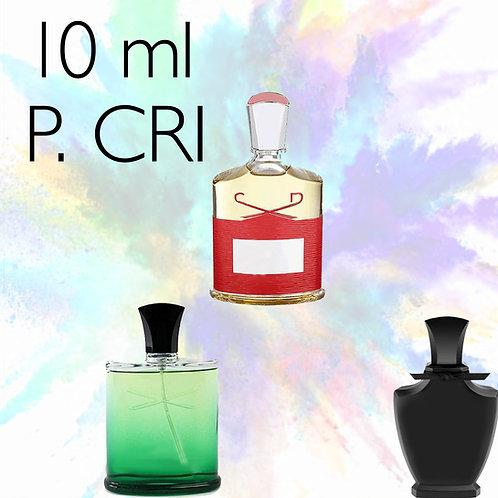 Essencias P. CRI em 10ml